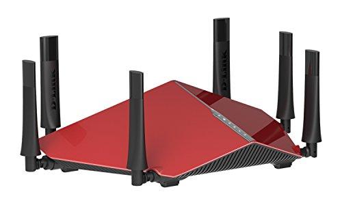 D-Link DIR-890L Router Wireless AC3200...