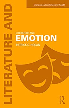 Literature And Emotion (literature And Contemporary Thought) por Patrick Colm Hogan epub
