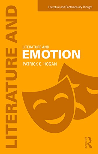 Literature and Emotion (Literature and Contemporary Thought) (English Edition)