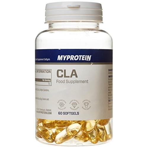 Myprotein CLA 60 Capsules
