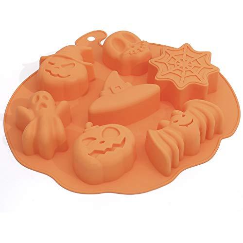 Molde de silicona para tartas