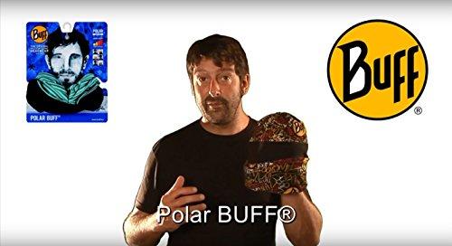 Buff Polar Foulard multifunction Unisex