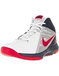 Nike The Air Overplay Ix - Zapatillas de baloncesto Hombre