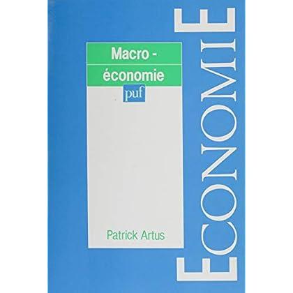Macroéconomie (Economie)