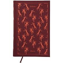 1: Inferno: The Divine Comedy I (Penguin Clothbound Classics)