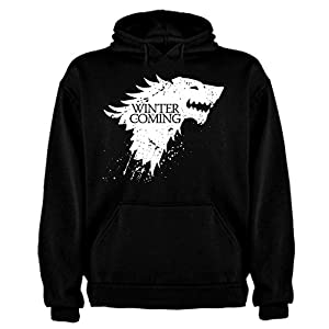 The Fan Tee Sudadera de Hombre Juego de Tronos Tyrion Snow Dragon Daenerys Stark 117 4