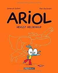Ariol - Hengst Heldenhuf