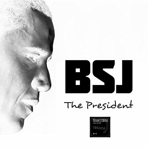the-president-original-mix