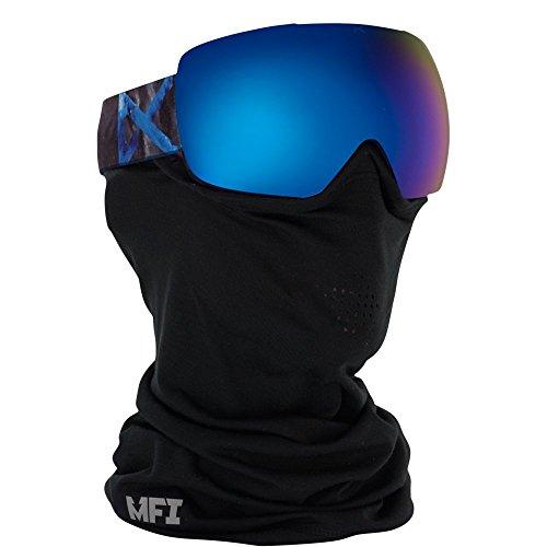 Anon Herren Snowboardbrille MIG MFI