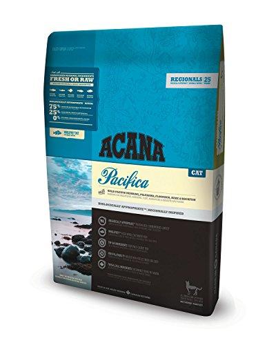 ACANA Pacifica Comida para Gatos - 5400 gr