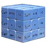 YGFS Puzzle De Tres Velocidades De Giro De La Magia De La Escuela Primaria De Matemáticas Regalo De La Inteligencia De Juguete De La Personalidad De Regalo De Impresión Cubo
