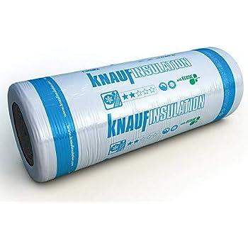 Knauf Insulation Earthwool Loft 100 Millimetre x 13 89