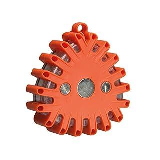 PEREL - EFL27 Led-Blinkleuchte mit Magnetischem Fuß 168899