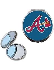 Atlanta Braves miroir compact