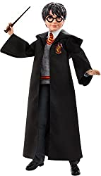 Harry Potter Chamber Of Secrets Fym50 Harry Potter Doll