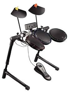 Logitech - Wireless Drum Controller for PS3 - Controleur de batterie sans-fil - Compatible PS3