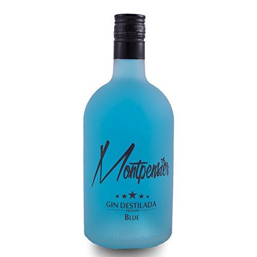 Montpensier - Premiun Gin Blue
