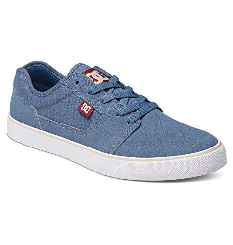 DC Shoes Tonik M Shoe Ngh, Chaussures de skateboard homme VINTAGE INDIGO