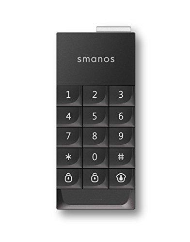 Smanos Waterproof RFID Keypad WK8000