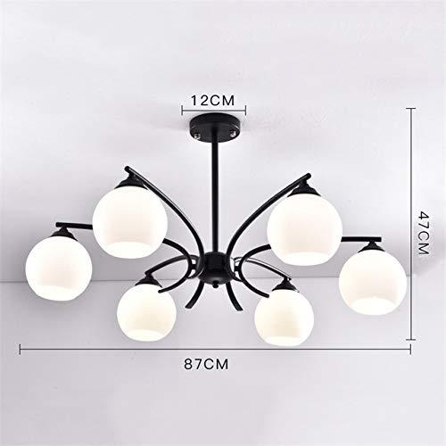 Affen Lampen Hanf LED Pendelleuchten Beleuchtung Harz Pendelleuchten Wohnzimmer Luminaria Pendelleuchte Küche