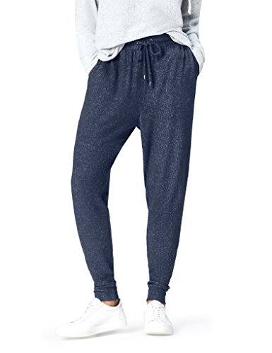 Find. Joggers with Drawstring Waist and Tapered Cut