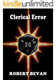 Clerical Error (Caverns and Creatures)