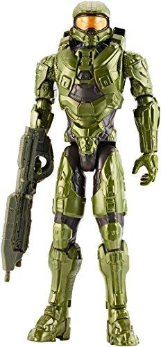 Halo - Master Chief de 30 cm (Mattel DTL70)