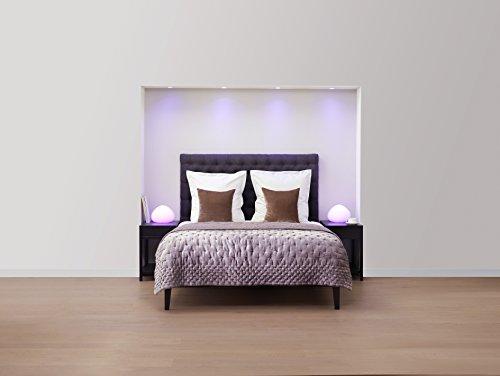 Philips hue – LED personal wireless lighting – 1 x 6.5W GU10 – Erweiterung für alle hue Starter Sets,Energieklasse A - 6