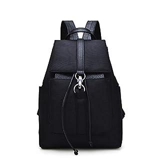41NiSRIsGmL. SS324  - TIBES Moda Oxford tela mochila para las mujeres Mochila escolar mochila mujer mochila