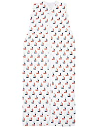 ZOLLNER Sommerschlafsack aus Baumwolle, Verschiedene Größen, 241
