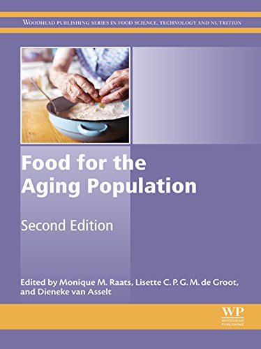 Food for the Aging Population (Woodhead Publishing Series in Food Science, Technology and Nutrition) (English Edition) -