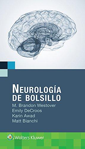 Neurologia de bolsillo (Pocket Notebook Series) por M. Brandon Westover