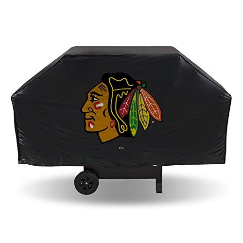 Unbekannt NHL Wirtschaft Grill Cover, Herren, Chicago Blackhawks -