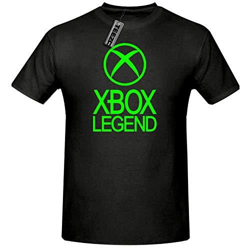 XBOX LEGEND FUNNY BOYS T SHIRT 5...