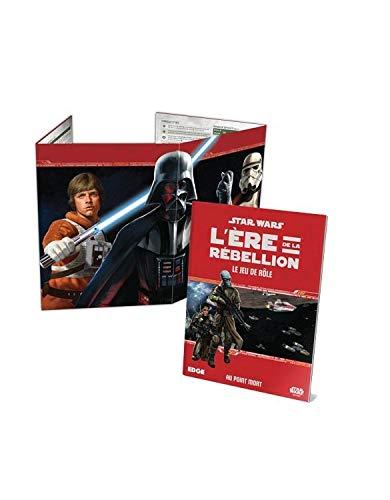 Star Wars : L'Ère de la Rébellion. Le kit du Maître du Jeu par Andrew Fischer