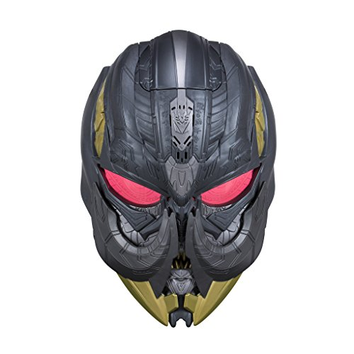 Hasbro Transformers - Voice Changer Mask - (Maske Megatron)