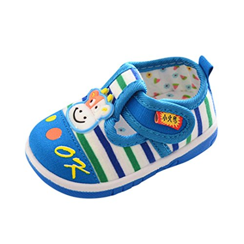 61c641777 zapatos bebe niño niña Xinantime Infantil Niños Bebés y niñas ...