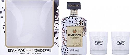 roberto-cavalli-di-saronno-amaretto-originale-limited-edition-with-2glasses-liqueur-07litre