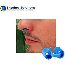 Deje De Roncar – Conos Nasales – Anti-Ronquido – Dilatadores Nasales – Solución Efectiva Ante Los Ronquidos – La Mejor Ayuda Ante Los Ronquidos