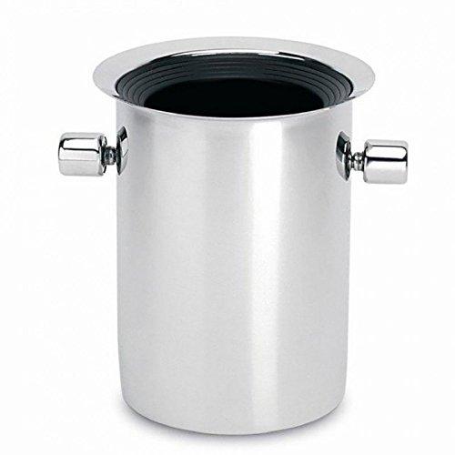 Weinkühler - mit Wärmeaustausch - mit kleinen Kühlakkus