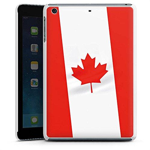 Apple iPad mini 3 Hülle Schutz Hard Case Cover Kanada Flagge Canada