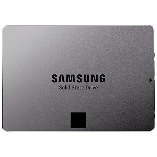512 Mb Ata Flash Pc Card (Samsung MZ-7TE250BW Serie 840 EVO Basic interne SSD (6,3 cm (2,5 Zoll), 250GB, 512MB Cache, SATA III) metallic silber)