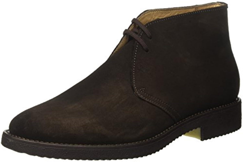 SOLDINI Herren 17671 v u46 Desert BootsSOLDINI Herren 17671 V U46 Desert Boots Billig und erschwinglich Im Verkauf