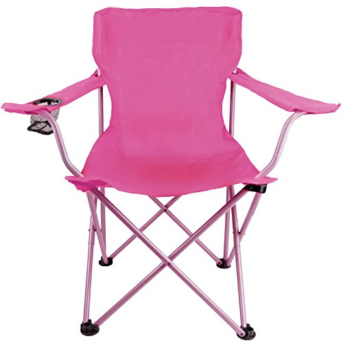 iris-folding-beach-chair-with-carry-bag-pink