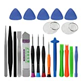 Sstone Gut 21 in 1 Handy-Reparatur-Tool-Kit for iPhone