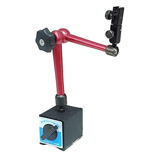 401125C Universal Techniker Magnetische Messuhr Basis Ständer Halter 360 80 KGN (Messuhr Magnet)
