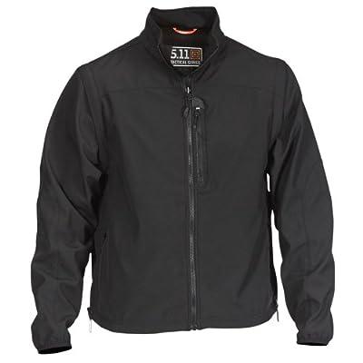 5.11 Valiant Soft Shell Jacket
