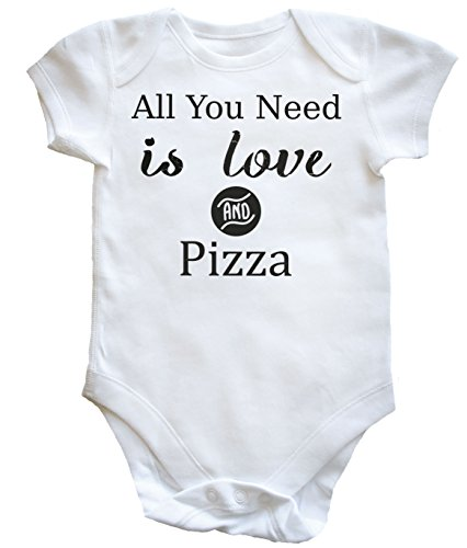 hippowarehouse-all-you-need-is-love-and-pizza-baby-vest-boys-girls