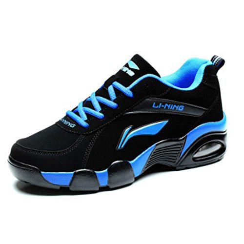Men's Mesh Breathable Zapatillas Chaussures Homme Running Shoes see chart