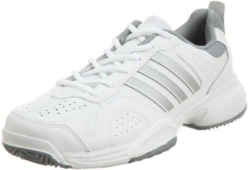 Adidas Ambition Stripes VI white (42 2/3-UK 8,5)